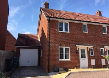 Thumbnail 3 bed property to rent in Blue Cedar Close, Yate, Bristol