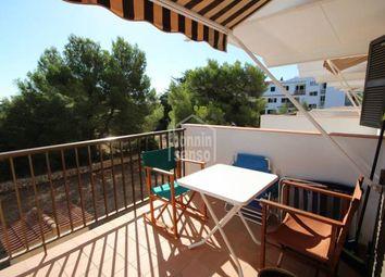 Thumbnail 1 bed apartment for sale in Cala Blanca, Ciutadella De Menorca, Balearic Islands, Spain