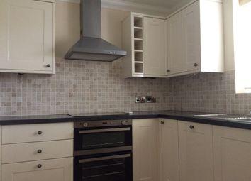 Thumbnail 1 bed flat to rent in Crow Lane, Wilton, Salisbury