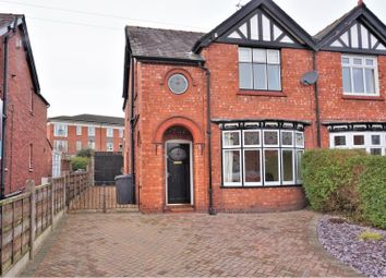 Thumbnail 3 bed semi-detached house to rent in St. Anns Road, Middlewich