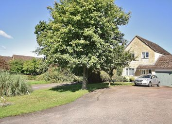 Thumbnail 3 bed detached house for sale in Eton Close, Cogges Development, Witney