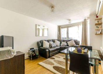 Thumbnail 3 bed flat for sale in Seaforth Crescent, Islington