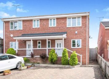 3 bed semi-detached house for sale in Dudley Close, Colchester CO2