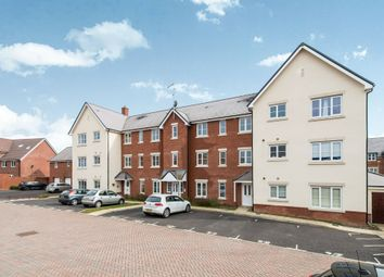 Thumbnail 1 bed flat for sale in Hampton Road, Andover