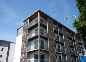 Thumbnail 2 bed flat to rent in Chandlers Wharf, Liverpool