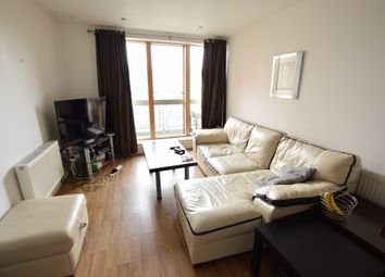 Thumbnail 2 bed flat to rent in Admiral Court, Brewery Wharf, Bowman Lane, Leeds