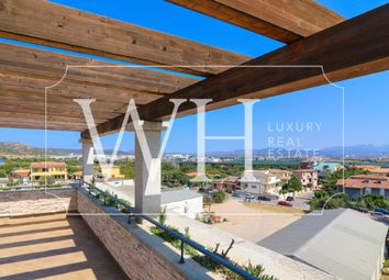 Thumbnail 3 bed triplex for sale in Via Londra, Olbia-Tempio, Sardinia, Italy