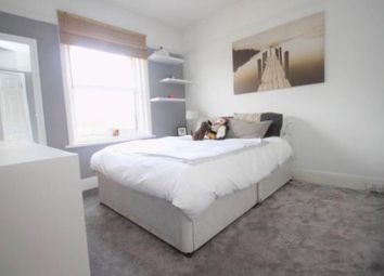 Thumbnail 1 bed flat to rent in Edgehill Road, Winton, Bournemouth