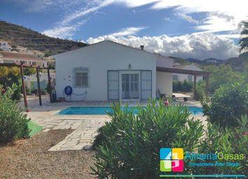 Thumbnail 3 bed villa for sale in 04857 Albánchez, Almería, Spain
