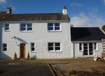Thumbnail 3 bed detached house for sale in 4 Old Postings Stables, Gatehouse Of Fleet