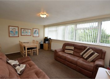 Thumbnail 3 bed flat for sale in Woodland Avenue, Brentwood