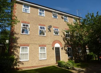 Thumbnail 1 bed flat to rent in Ben Culey Drive, Thetford, Norfolk
