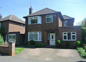 Thumbnail 4 bed detached house for sale in Warwick Road, Peterborough, Cambridgeshire