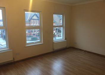 Thumbnail 3 bed flat to rent in High Road, Chadwell Heath, Romford