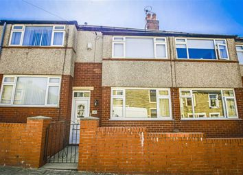 Thumbnail 2 bed terraced house for sale in Cedar Street, Accrington, Lancashire