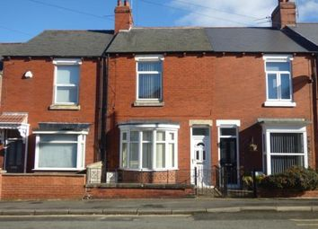 Thumbnail 2 bed terraced house for sale in West Terrace, Spennymoor, Durham