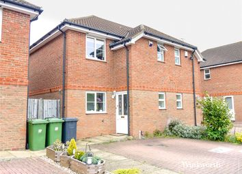 Thumbnail 3 bedroom semi-detached house to rent in Beechfield Close, Borehamwood, Herts