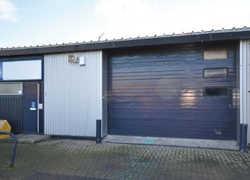 Light industrial to let in Unit 17 Sycamore Centre, Chesterton Way, Rotherham, Yorkshire S65