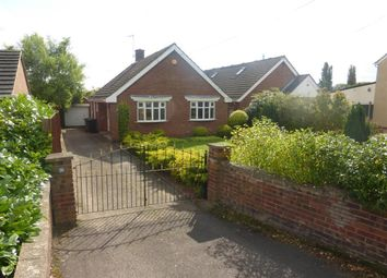 Thumbnail 2 bed bungalow to rent in Corby Road, Weldon, Corby