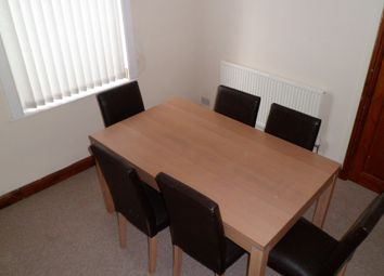 Thumbnail 2 bedroom semi-detached house to rent in Grosvenor Place, Sebastopol, Pontypool