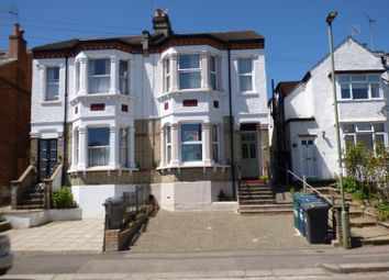 Thumbnail Semi-detached house for sale in Crescent Road, New Barnet, Barnet