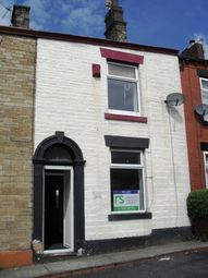 Thumbnail 2 bedroom terraced house to rent in Ripponden Rd, Watersheddings, Oldham