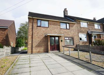 Thumbnail 3 bed semi-detached house for sale in Poplar Avenue, Horwich, Bolton