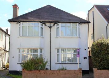 2 bed maisonette for sale in Myrtle Avenue, Ruislip HA4