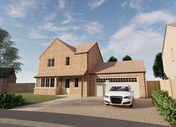 Thumbnail 4 bedroom detached house for sale in Earls Field, Methwold, Thetford