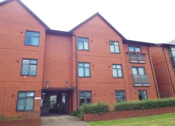 Thumbnail 1 bed flat to rent in Wood End Road, Erdington, Birmingham