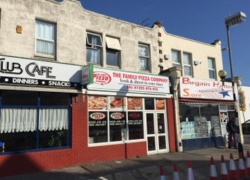 Thumbnail 2 bed flat for sale in Old Road, Clacton-On-Sea