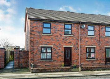 3 bed end terrace house for sale in Sumpter Court, Leyland Road, Penwortham, Preston PR1