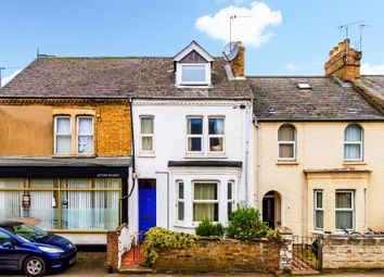Thumbnail 4 bed terraced house for sale in Bullingdon Road, Oxford