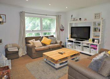Thumbnail 2 bed flat for sale in Bean Road, Greenhithe