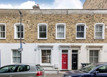 Thumbnail 3 bed terraced house to rent in Priory Grove, London