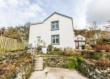 Thumbnail 2 bed end terrace house for sale in Oubas Hill, Ulverston