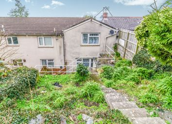 Thumbnail 2 bed semi-detached house for sale in Byard Close, Plymouth