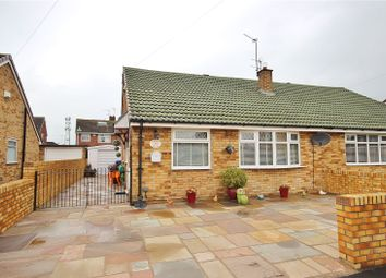 Thumbnail 3 bed bungalow for sale in Loxley Green, Anlaby Common, Hull, East Riding Of Yorkshire