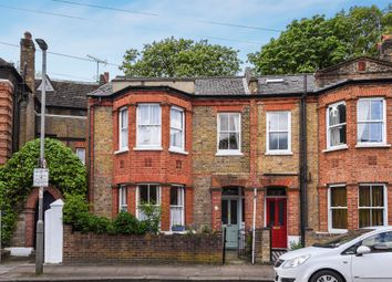 Thumbnail 4 bed terraced house for sale in Jephtha Road, Southfields, London