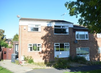 Thumbnail 2 bed flat for sale in Lime Grove, Chapeltown, Sheffield