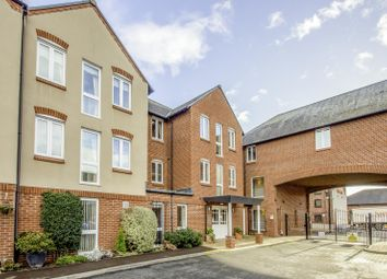 Thumbnail 1 bedroom flat for sale in Wallace Court, Station Street, Ross-On-Wye, Herefordshire
