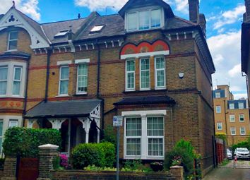 Thumbnail 6 bed semi-detached house for sale in St. Andrews Road, Enfield
