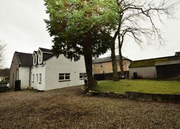 Thumbnail 6 bed detached house for sale in Alexander Street, Airdrie