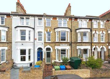 Thumbnail 4 bed terraced house for sale in Tyrrell Road, London