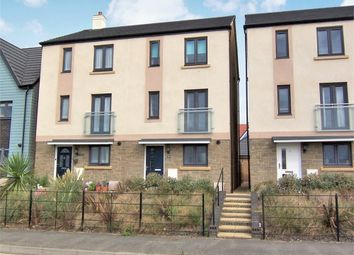 Thumbnail 3 bed semi-detached house for sale in Royal Observer Way, Seaton