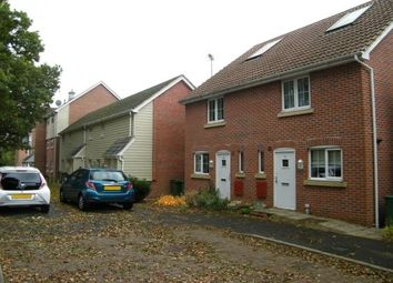Thumbnail 2 bed property to rent in Pheasant Close, Four Marks, Alton