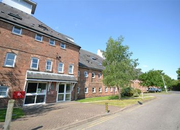 Thumbnail 1 bed flat to rent in Swiss Terrace, King's Lynn