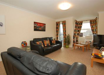 Thumbnail 2 bed flat for sale in Marlborough Court, 5 Copers Cope Road, Beckenham, Kent