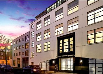 Thumbnail Studio for sale in Carlow House, Euston Reach, Kings Cross, London