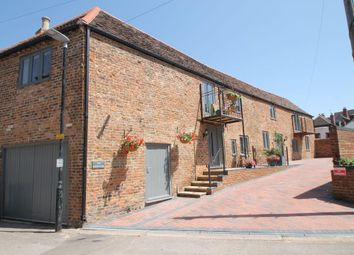 Thumbnail 2 bed semi-detached house for sale in Back Of Avon, Tewkesbury